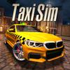 Taxi Sim 2020 आइकन