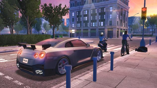 Taxi Sim 2020 capture d'écran 7