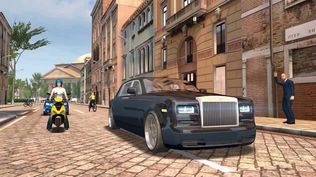 Taxi Sim 2020 capture d'écran 6