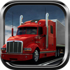 Truck Simulator 3D ícone