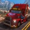 Truck Simulator USA - Evolution ikon