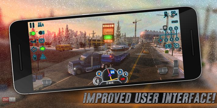 Truck Simulator USA - Evolution screenshot 22