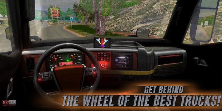 Truck Simulator USA - Evolution screenshot 12