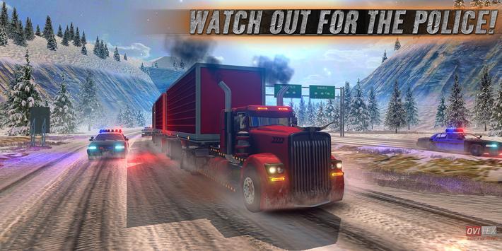 Truck Simulator USA - Evolution screenshot 13