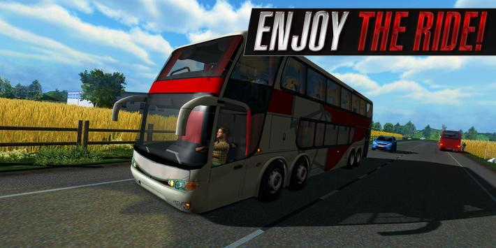 Bus Simulator: Original الملصق