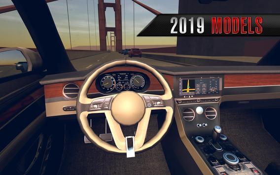 Driving School 2017 स्क्रीनशॉट 3