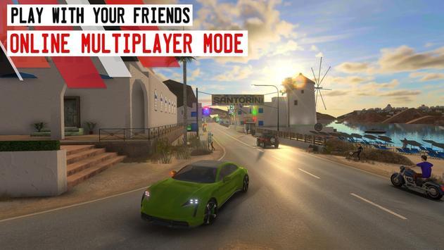 Driving School Sim screenshot 5