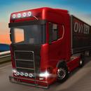 Euro Truck Driver 2018 APK