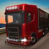 Euro Truck Driver - 2018 icône