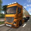 Euro Truck Driver Zeichen