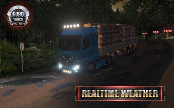 Euro Truck Evolution (Simulator) スクリーンショット 4