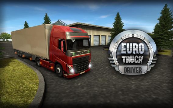 Euro Truck Evolution (Simulator) تصوير الشاشة 6