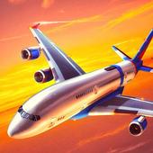 Flight Sim 2018 icon