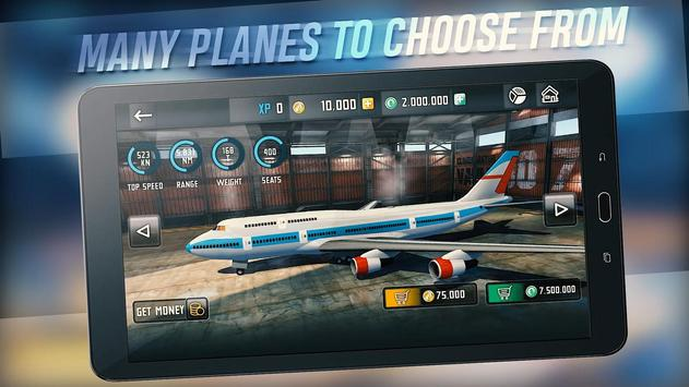 Flight Sim 2018 screenshot 8