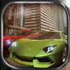 Real Driving 3D simgesi