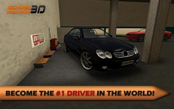 School Driving 3D screenshot 15