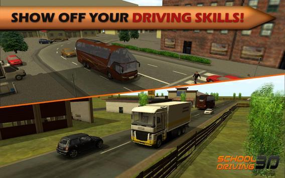 School Driving 3D screenshot 20