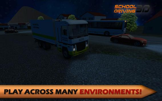 School Driving 3D screenshot 21