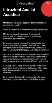 7 Schermata VocalFeel