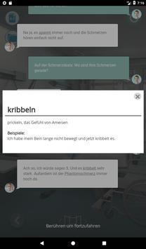 Ein Tag Deutsch screenshot 19