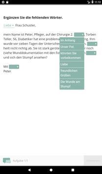 Ein Tag Deutsch screenshot 20