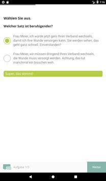 Ein Tag Deutsch screenshot 21