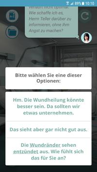 Ein Tag Deutsch screenshot 2