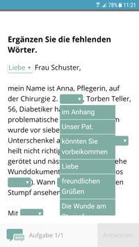 Ein Tag Deutsch screenshot 4