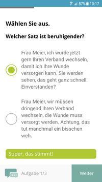 Ein Tag Deutsch screenshot 5