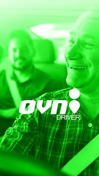 Ovniapp Driver poster