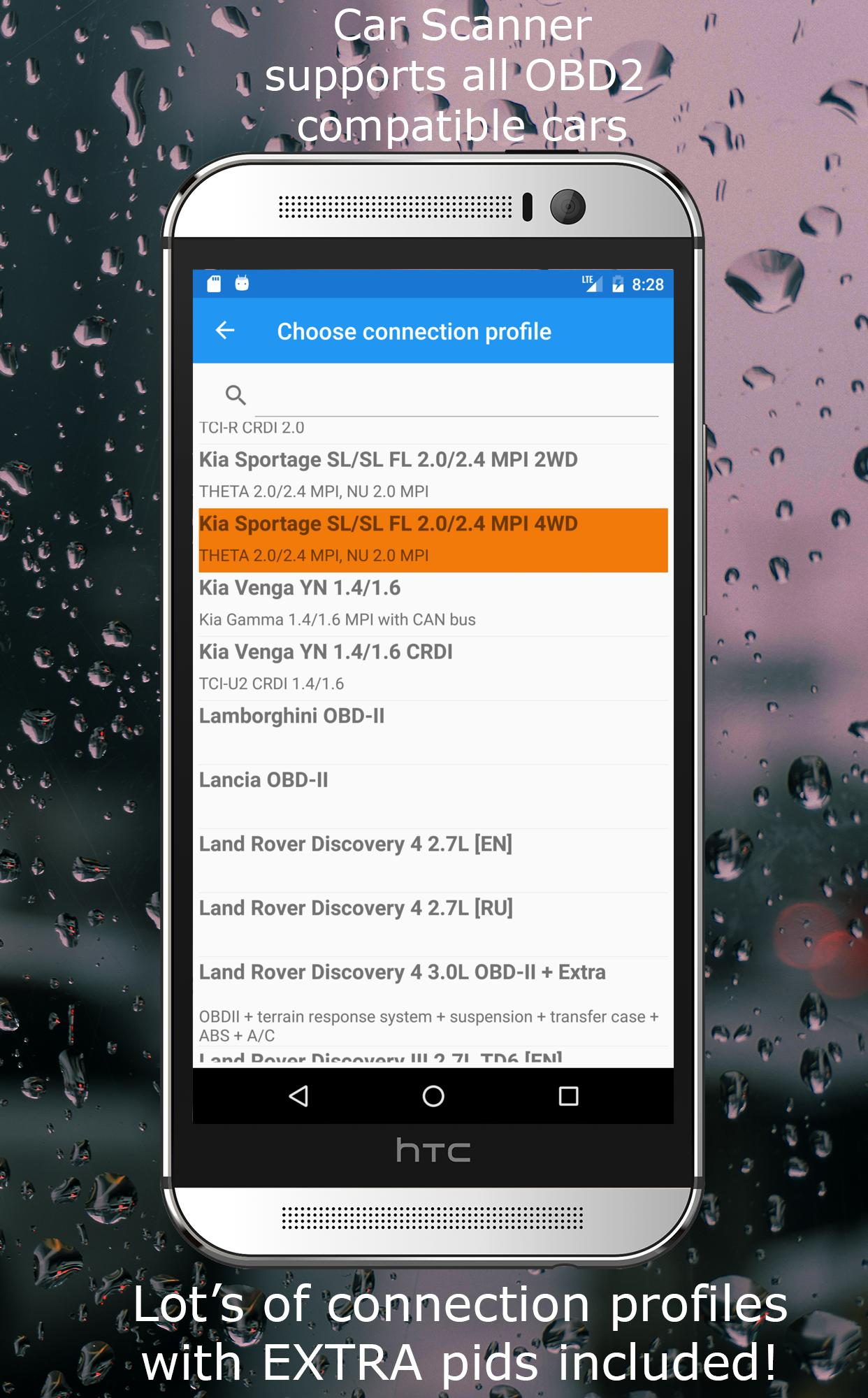 Car Scanner for Android - APK Download