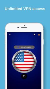 USA VPN स्क्रीनशॉट 5