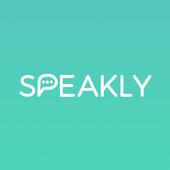 Speakly ikona