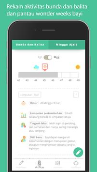KMS Balita dan Bunda screenshot 17