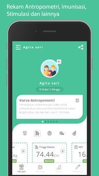 KMS Balita dan Bunda screenshot 6