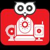 Foscam IP Cam Viewer by OWLR ikona