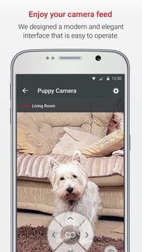 Foscam IP Cam Viewer by OWLR Cartaz