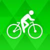 ikon Bike Ride Tracker – bicycle gps map and odometer