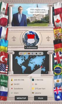 Era Modernitas - Simulator Presiden screenshot 11