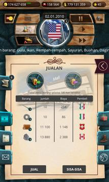 Era Modernitas - Simulator Presiden screenshot 13
