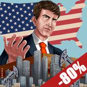 Modern Age – President Simulator Premium biểu tượng
