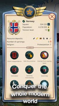 Modern Age – President Simulator Premium ảnh chụp màn hình 11