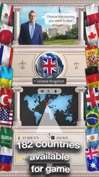 Modern Age – President Simulator Premium ảnh chụp màn hình 13