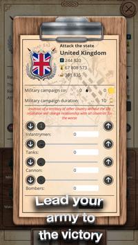 Modern Age – President Simulator Premium ảnh chụp màn hình 2