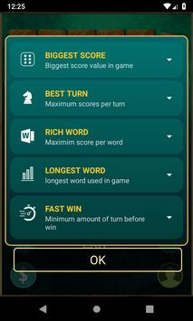 Word Games AI (Free offline games) screenshot 6