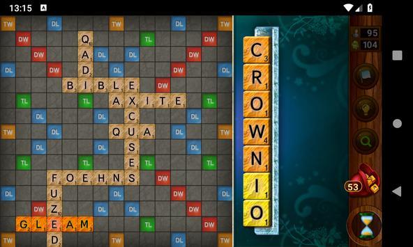 Word Games AI (Free offline games) screenshot 7