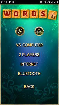 Word Games AI (Free offline games) screenshot 16