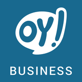OY! for Business icon