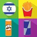לוגוטסט טריוויה: משחק הסמלים והמותגים הגדול בישראל