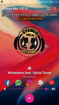 Stereo Mix 107.5 screenshot 2